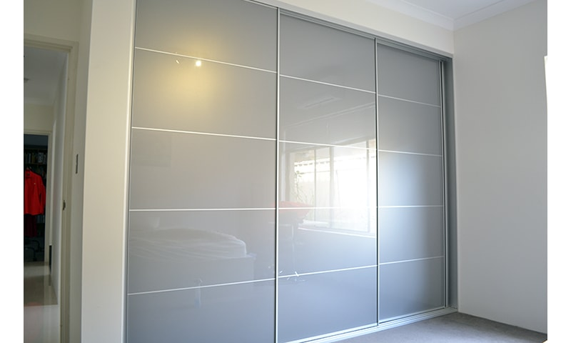 Sliding Wardrobe Doors | Four Panel