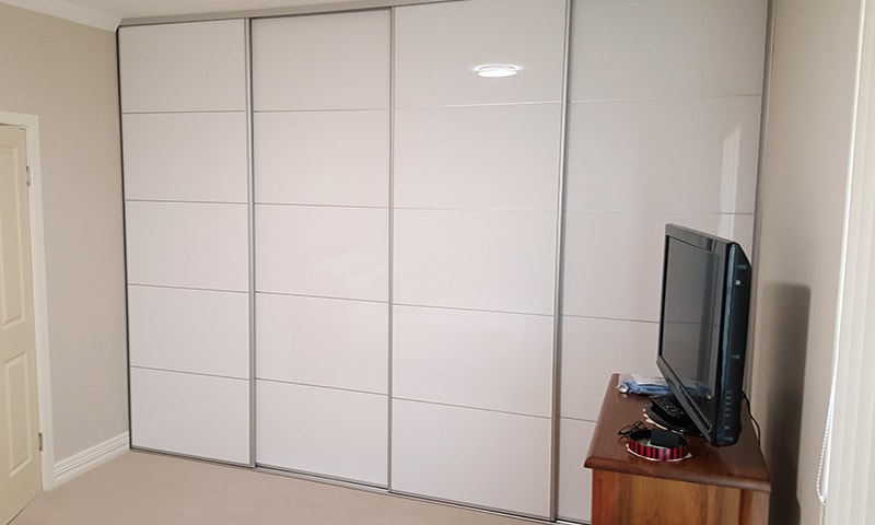 Sliding Wardrobe Doors | Five Panel