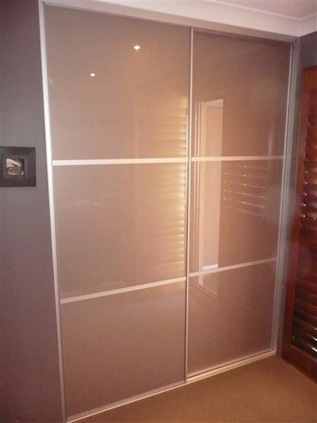 DIY Sliding Wardrobe Doors. Custom Made DIY Doors