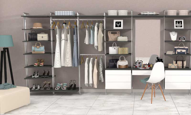 Built in wardrobes perth the wardrobe man australia for custom and elite modular wardrobes solutioingenieria Gallery