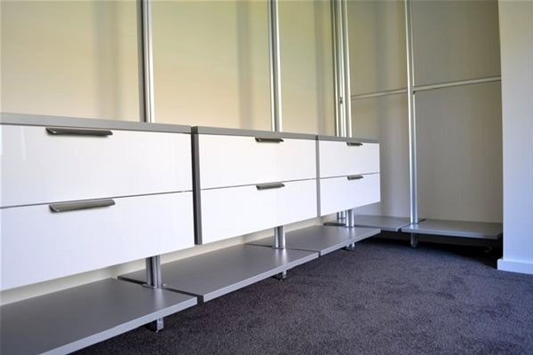elite Modular Wardrobes - Quality Materials